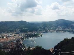 Italian Bay