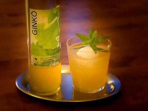 Ginkō (Rum, Verbene)