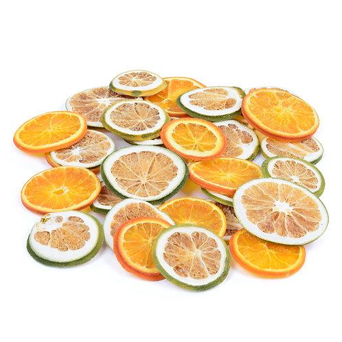 Citrus Chips Mix