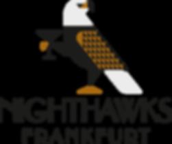 Nighthawks Frankfut Logo NighthawkFFM