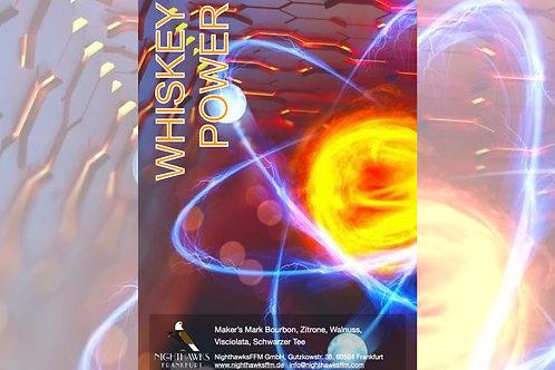 Whiskey Power (Maker's Mark, Liebe)