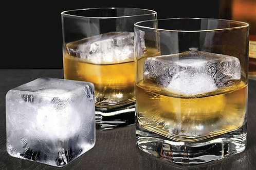 Large Ice Cubes 8 pcs (only in FFM and OF)
