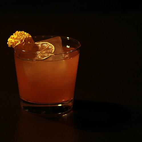 Sucker Punch (Rum, Frucht)