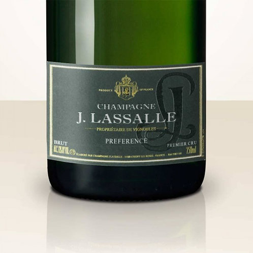 Champagner J. Lassalle (Only FFM and OF)