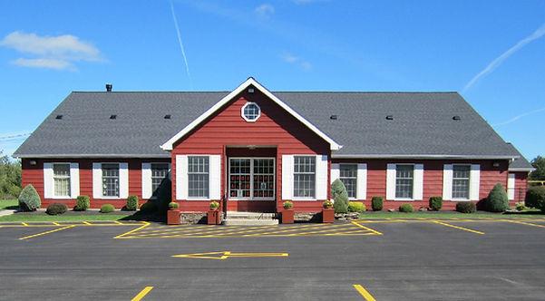 The Little Red Schoolhouse Williamsville New York School