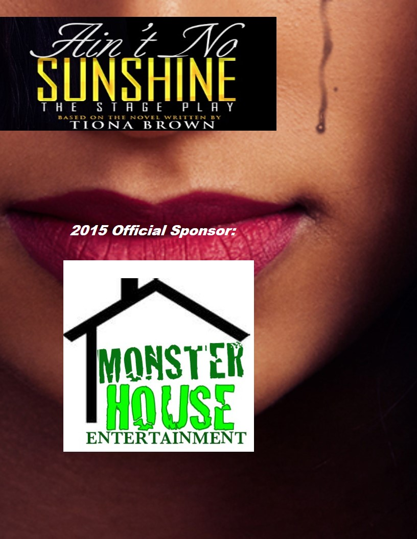 MONSTER HOUSE ENT