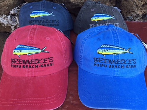 Brennecke's Classic Hats