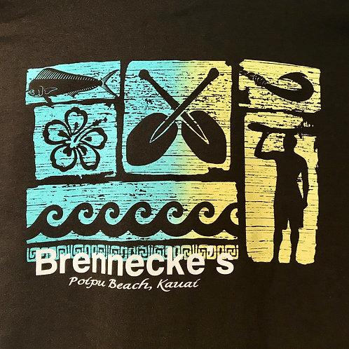 Brennecke's Aquatic S/S T