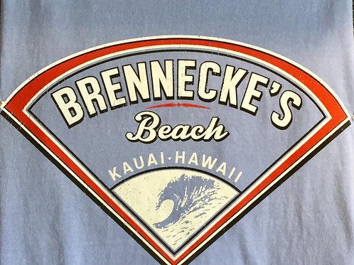 Brennecke's Beach T-Shirt