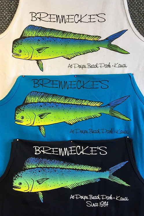 Brennecke's Classic Tank Top