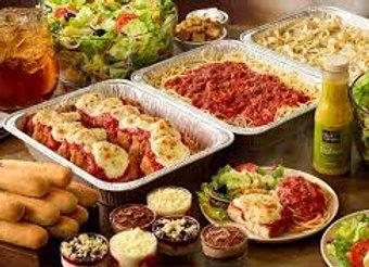 Entree Feast