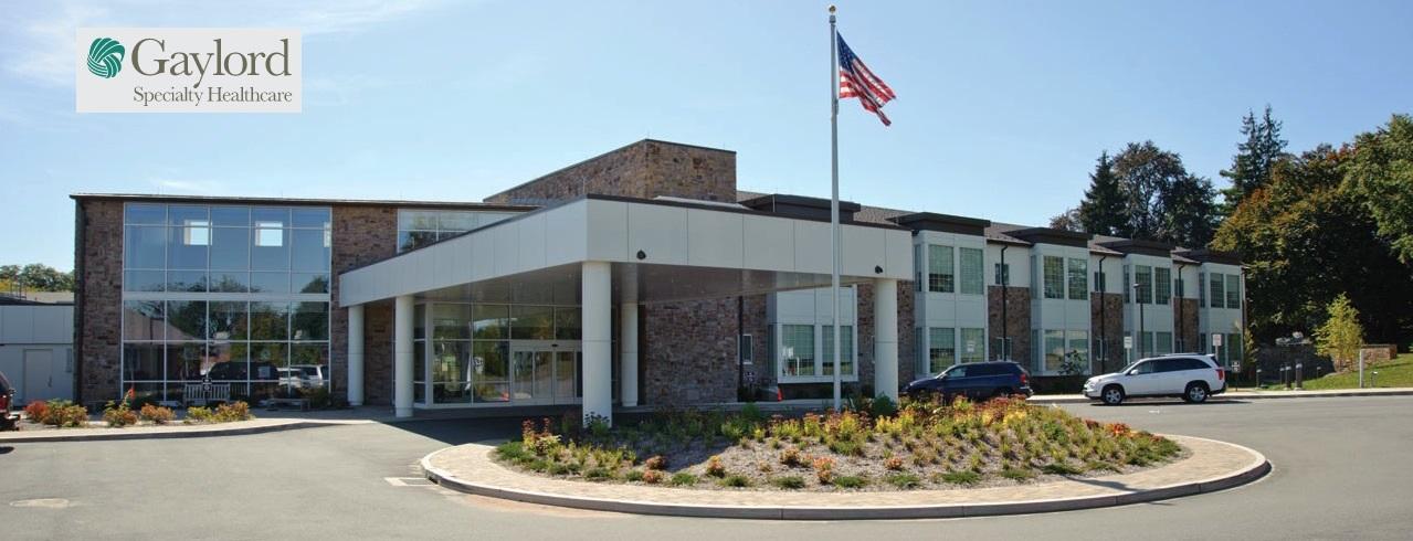 Gaylord Hospital