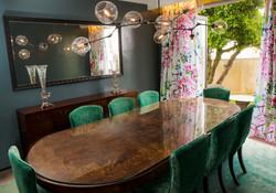 The Peak Dining Room
