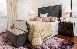 Custom Made Bed Storage box