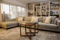 Modular Sofa with Chaise