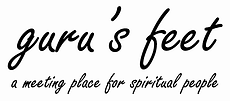 GurusFeet.com - Spiritual portal and social network