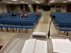 JSU Bible Review - 20180210 한마음제자교회