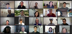 20210223 - 선교사그룹(성도의 공동생활)