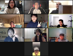 20210119 - Korean Grace CRC 2