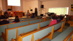JSU Bible Review - 20180306 샘솟는 교회
