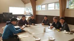 타코마 지역 목회자 모임
