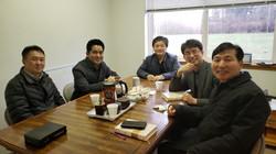 20200204 - 타코마 목회자 모임