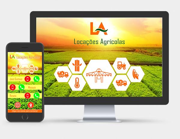 site_e_cartão_virtual_locações_agrico