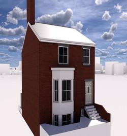 Banbury - Loft Conversion