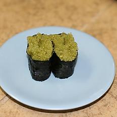 Tobiko (Green)