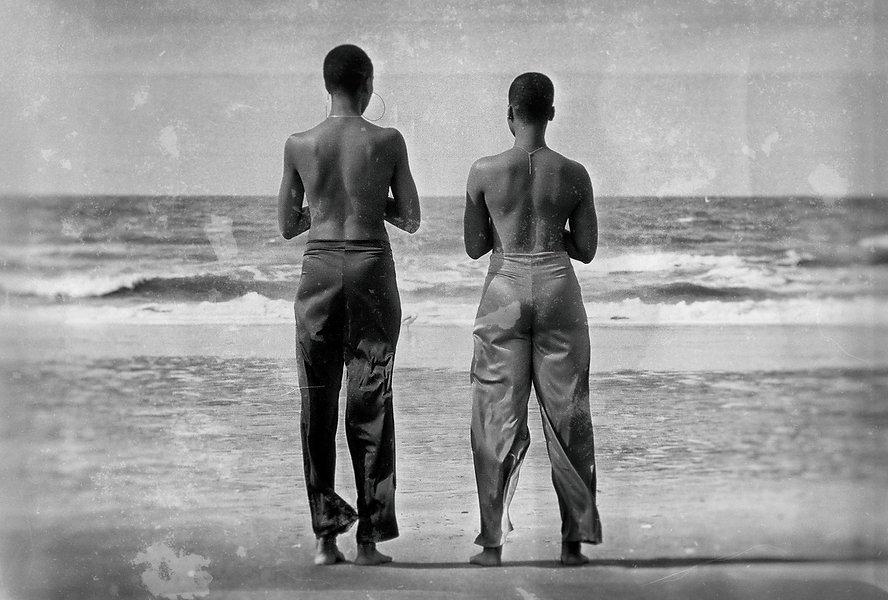 Scene 11 by Daniel Oyegade and Karina So