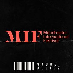 MIF Volunteers