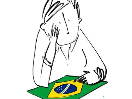 Efecto Bolsonaro - Brasil