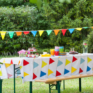Private Events & Rentals