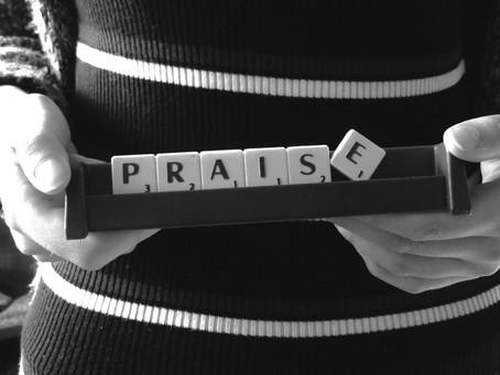 Isaiah 25:1-10 Praise