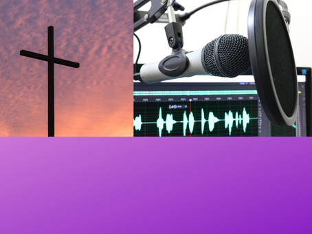 Christian podcasters unleashed