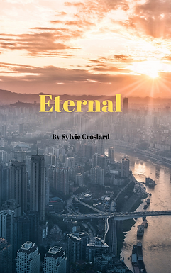 Free ebook of Eternal launch price