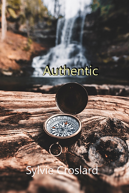 Authentic is published