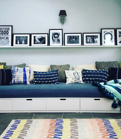 Soft furnishing & Interior design service