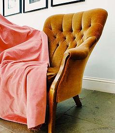 Bespoke Upholstery Service