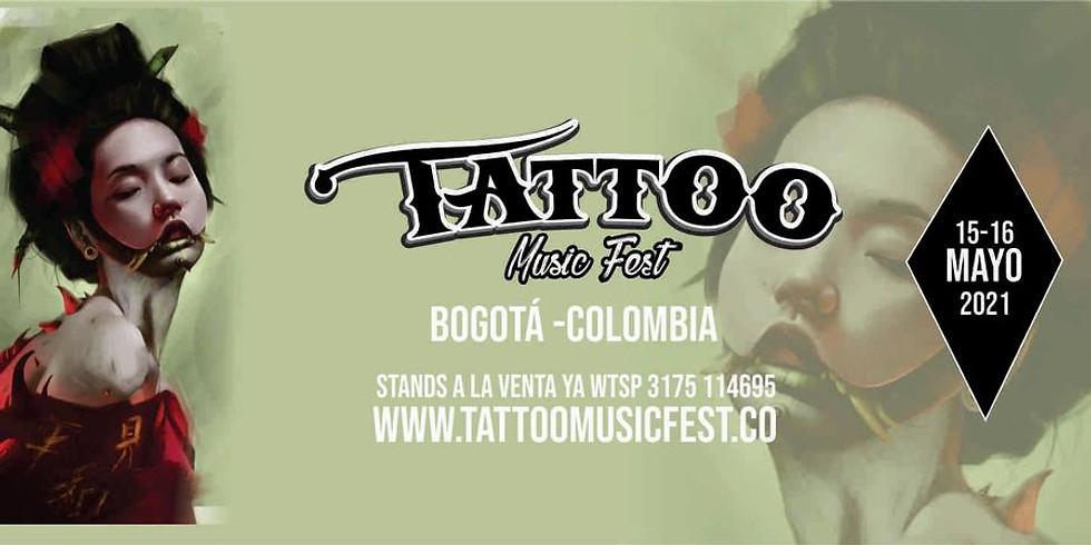 Tattoo music fest