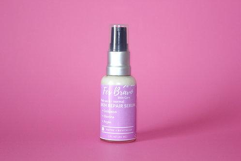 Skin repair serum - piel seca - normal