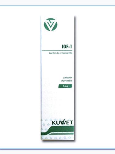 IGF-1 Factor de crecimiento