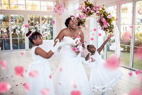 wedding photo bahamar