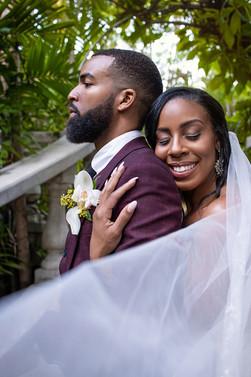 Wedding at graycliff nassau bahamas