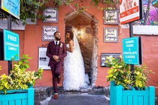 Best wedding portraits at graycliff bahamas