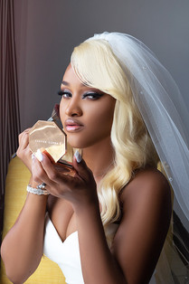 Warwick Bahamas bridal photo portrait makeup