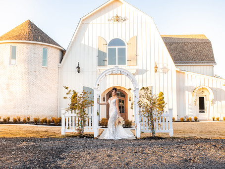 The Best Wedding Venues In Dallas Texas