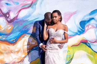 National Art Gallary Bahamas wedding photos