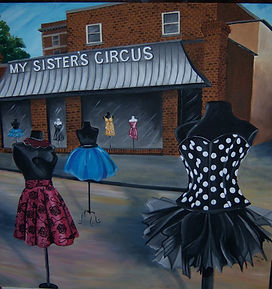 My Sister's Circus Boutique