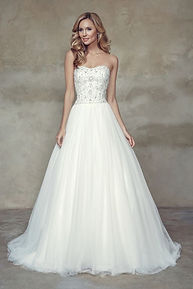 Ann-Louise Bridal Boutique